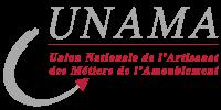 UNAMA Logo